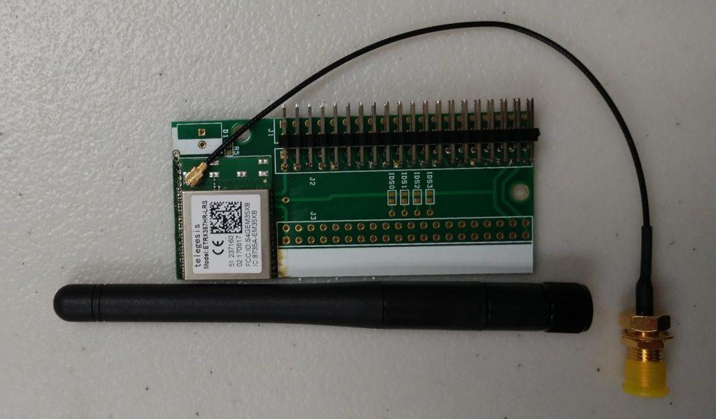 Smart Meter Module (SEP 1.1)