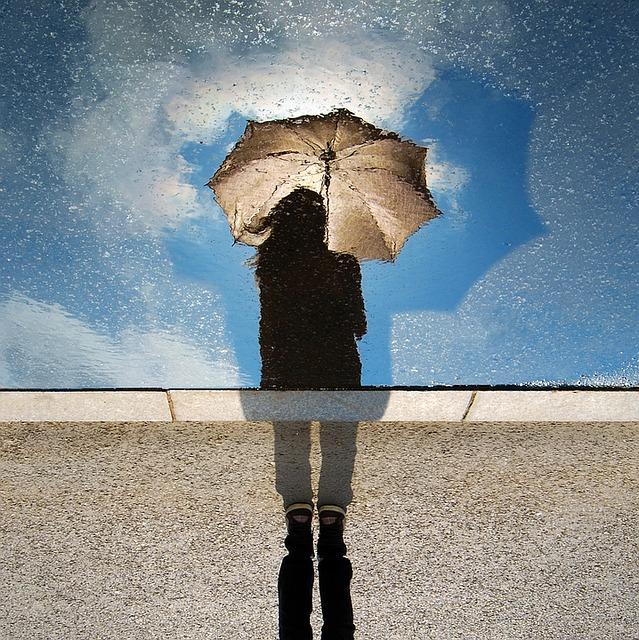 Rain or Shine? ISY994 + OpenWeatherMap